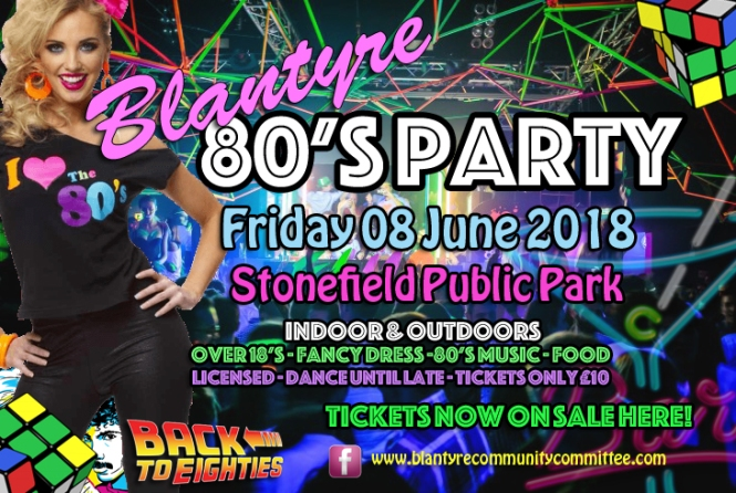 80s party on sale